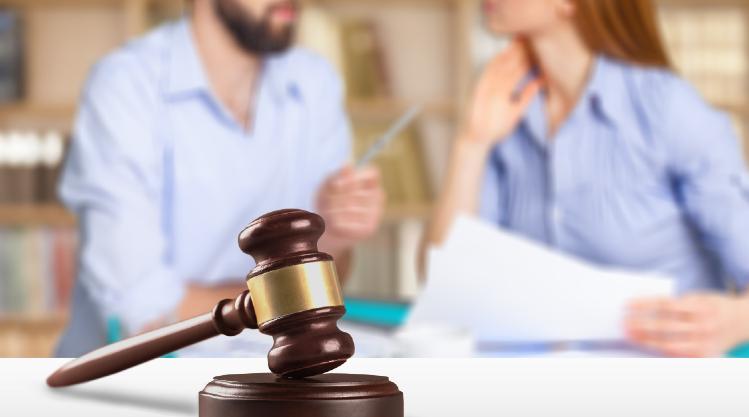 Crédits en cas de divorce